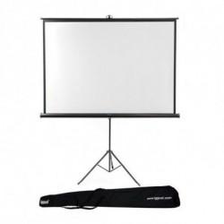 iggual PSITS200 ecrã de projeção 2,82 m (111) 1:1