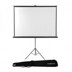iggual PSITS200 projection screen 2.82 m (111) 1:1