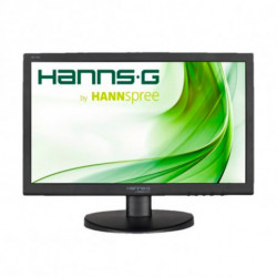 Hannspree Hanns.G HE196APB LED display 47 cm (18.5) HD Mate Negro