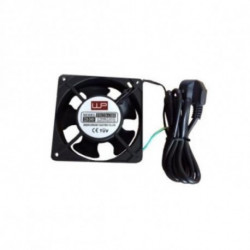 WP Ventilador para Armário rackN-ACS-FAN120 120 x 120 x 38 mm 220 V