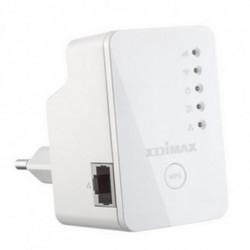 Edimax Répéteur Wifi 3 en 1 EW-7438RPN Min N300 Universel