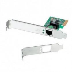 Edimax Netzwerkkarte EN-9260TXE PCI E 10 / 100 / 1000 Mbps