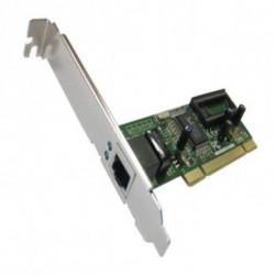 Edimax Network Card EN-9235TX-32 PCI 10 / 100 / 1000 Mbps