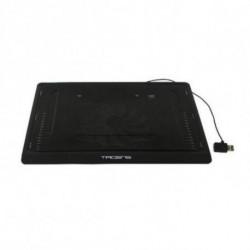 Tacens Anima ANBC1 base di raffreddamento per notebook 39,1 cm (15.4) Nero