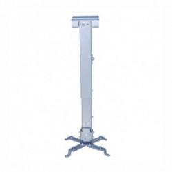 TooQ PJ2012T-S support pour projecteurs Plafond Argent