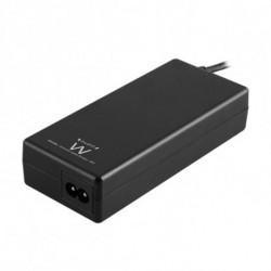 Ewent EW3966 adaptateur de puissance & onduleur Intérieur 90 W Noir