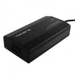 Tacens Anima 100W adaptador e inversor de corriente Interior Negro ANBP100