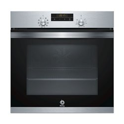 Balay Multipurpose Oven 3HB4330X0 71 L Aqualisis 3400W Stainless steel