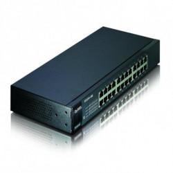 Zyxel GS1100-24E Black GS1100-24E-EU0101F