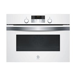 Multipurpose Oven Balay 3CB5351B0 47 L Aqualisis 2800W White