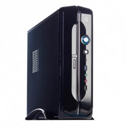 Hiditec SLM10 PSU450 Micro-Torre Preto 450 W CH50SLM118
