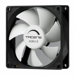 Tacens Aura II 12cm Computer case Fan 3AURAII12