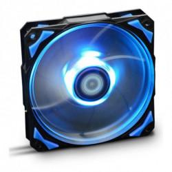 NOX Box Ventilator NXHUMMERF120LB HFAN 12 cm LED Blau