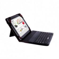 approx! Hülle für Tablet und Tastatur Bluetooth APPIPCK06 9.7-10.1