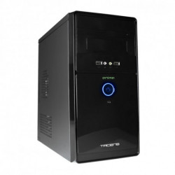 Tacens AC0500 Computer-Gehäuse Midi-Tower Schwarz 500 W