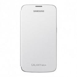 Samsung EF-FI920B capa para telemóvel 16 cm (6.3) Capa flip Branco EF-FI920BWEGWW