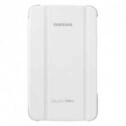 Samsung EF-BT210B coque de protection pour téléphones portables 17,8 cm (7) Housse Blanc EF-BT210BWEGWW