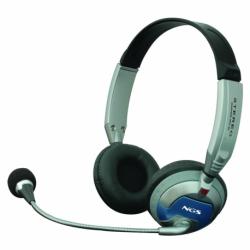 NGS MSX6Pro Binaural Kopfband MSX6 PRO YELLOW
