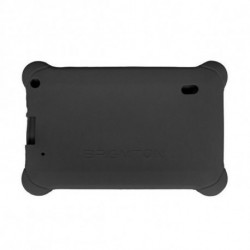 Brigmton BTAC-94-N étui pour tablette 22,9 cm (9) Housse Noir
