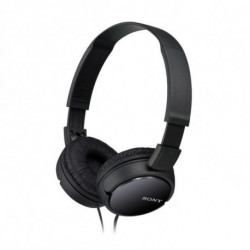 Sony Kopfhörer MDR ZX110 Schwarz Stirnband MDRZX110B