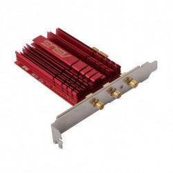 ASUS PCE-AC68 WLAN 1300 Mbit/s Interne 90IG00R0-BM0G00