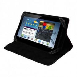E-Vitta Housse Universelle pour Tablette Stand 3P 9 Noir