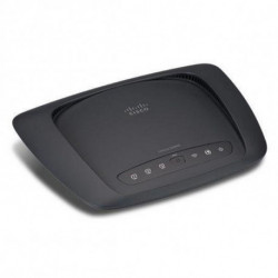 Linksys Router X2000
