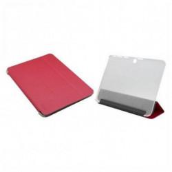 E-Vitta Protection pour tablette Triplex Rouge