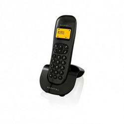Alcatel Kabelloses Telefon C-250 Schwarz