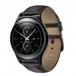 Samsung Gear S2 Classic relógio inteligente Preto SAMOLED 3,05 cm (1.2) SM-R7320ZKAPHE