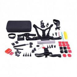 NK Accessoires pour caméras sport-KA3060 Go Pro