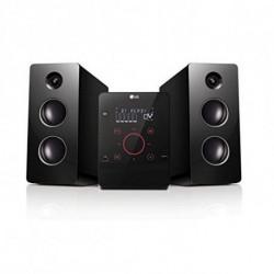 LG CM2760 Home-Stereoanlage Heim-Audio-Mikrosystem Schwarz 160 W