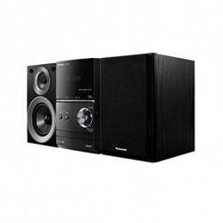 Panasonic Cadena de Música SC-PM600 Bluetooth 40W Negro