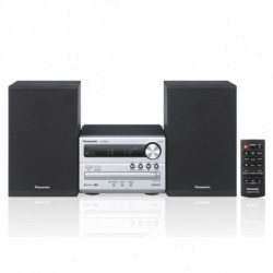 Panasonic Hi-fi SC-PM250EC-S Bluetooth 20W