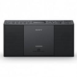 Sony ZS-PE60 Numérique 2,2 W Noir ZSPE60B