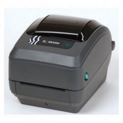 Zebra Impresora Térmica GK42-102220-00