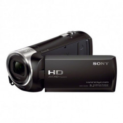 Sony Handycam® HDR-CX240E con sensor CMOS Exmor R® HDRCX240EB