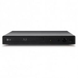 LG BP250 DVD-/Blu-Ray-Spieler Blu-Ray-Player Schwarz