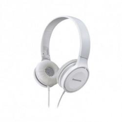 Panasonic Casque RP-HF100E-W Blanc