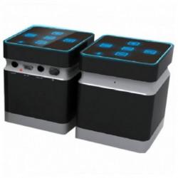 SpeedSound Altavoz Bluetooth 4.0 MS-502 26 W