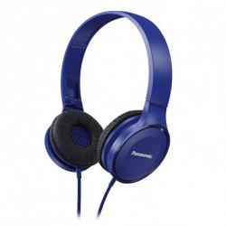 Panasonic Auricolari RPHF100EA Azzurro