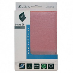 E-Vitta Protection pour tablette EVEB000013 Rose