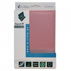 E-Vitta Tablethülle EVEB000013 Rosa