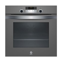 Four multifonction Balay 3HB5358A0 71 L Aqualisis 3400W Anthracite