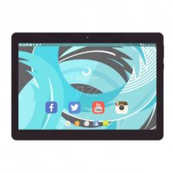 Brigmton BTPC-1019 Tablet Allwinner A33 16 GB Schwarz BTPC-1019QC-N