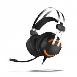 Krom Gaming Headset mit Mikrofon Kode 7.1 Virtual NXKROMKDE