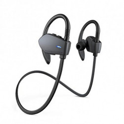 Energy Sistem Sports Headset with Microphone Sport 1 Bluetooth Grey