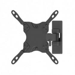 TooQ LP2042TNL-B soporte de pared para pantalla plana 106,7 cm (42) Negro