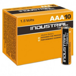 Duracell Alkaline, 1.5 V, AAA Single-use battery Alkali DUR080546