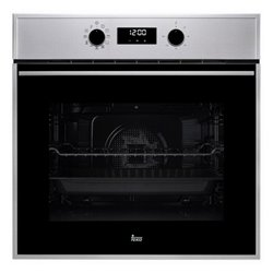 Horno Pirolítico Teka HSB635P 70 L Hydroclean Touch Control 3552W Acero inoxidable
